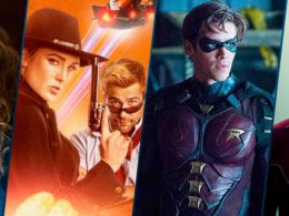 Imagen cabecera de entrada: [Series] Novedades del rodaje de Stargirl, Legends of Tomorrow, The Flash y Titans