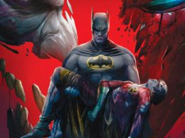 Imagen cabecera de entrada: [Críticas] Batman: Death In The Family: DC Showcase