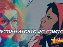 Imagen cabecera de entrada: [Cómics] Recopilatorio DC Comics: Ryan Wilder debuta en los cómics y regresa Digital First