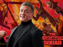 Imagen cabecera de entrada: [Cine] Sylvester Stallone confirma que tendrá un papel en The Suicide Squad