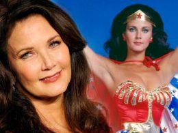 Imagen cabecera de entrada: [Cine] Lynda Carter estaría negociando regresar como Wonder Woman para The Flash