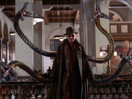 Imagen cabecera de entrada: [Cine] Alfred Molina regresará como el Doctor Octopus en Spider-Man 3