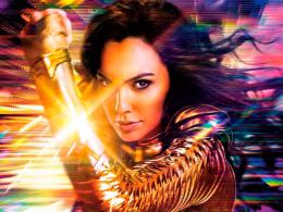 Imagen cabecera de entrada: [Cine] Wonder Woman 1984 llegará en formato 4K Ultra HD a HBO Max