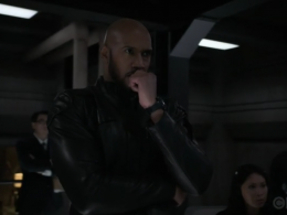 Imagen cabecera de entrada: [Series] Comentarios y audiencias de Marvel's Agents of S.H.I.E.L.D. 6×01: Missing Pieces