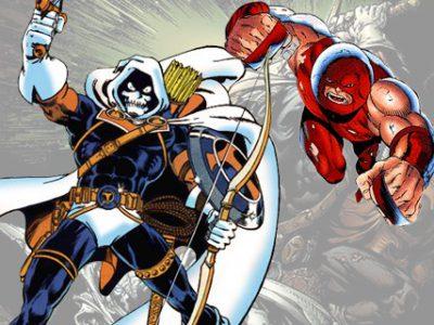 Imagen cabecera de entrada: [Cine] Fox habría perdido los derechos de Taskmaster según un rumor avivado por Tim Miller, y volverían a manos de Marvel