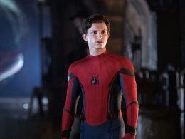 Imagen cabecera de entrada: [Cine] Nuevas imágenes y detalles varios de Spider-Man: Lejos de Casa en la revista Empire