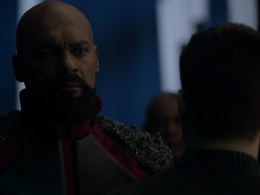 Imagen cabecera de entrada: [Series] Comentarios y audiencias de Krypton 2×10: The Alpha and the Omega, final de temporada