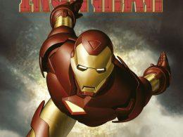 Imagen cabecera de entrada: [Reseñas] Marvel Integral. Iron Man: Extremis