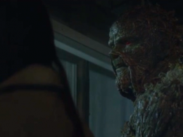 Imagen cabecera de entrada: [Series] Comentarios de Swamp Thing 1×10: Loose Ends, final de temporada