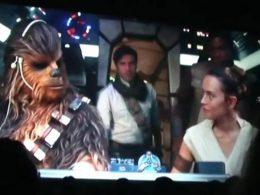 Imagen cabecera de entrada: [Cine] Avance a baja calidad de Star Wars: El Ascenso de Skywalker