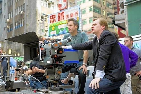 Imagen cabecera de entrada: Chris Nolan se queja de los rumores sobre Batman 3