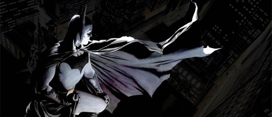 Batman por Alex Ross