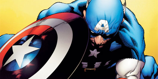 El director habla de First Avenger: Captain America