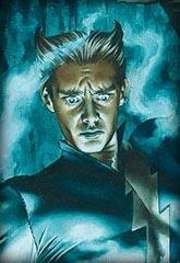 Imagen cabecera de entrada: [Cine] Bryan Singer quería a Quicksilver para X-Men: First Class