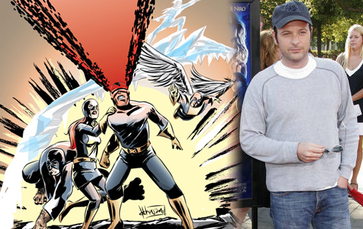Imagen cabecera de entrada: X-Men: First Class se estrenará en Junio de 2011 con Matthew Vaughn de director