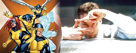 Imagen cabecera de entrada: Bryan Singer dirigirá X-Men: First Class