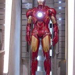 La Mark IV de Iron Man 2