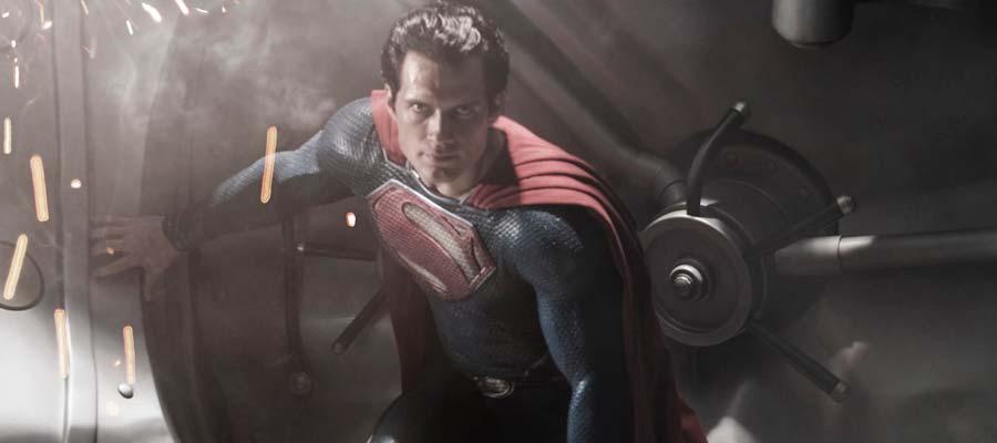 Imagen cabecera de entrada: [Cine] Primera sinopsis oficial de Man of Steel, descripción de dos escenas e imagen spoiler de la muerte de un personaje