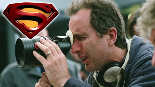 James McTeigue habla de Superman