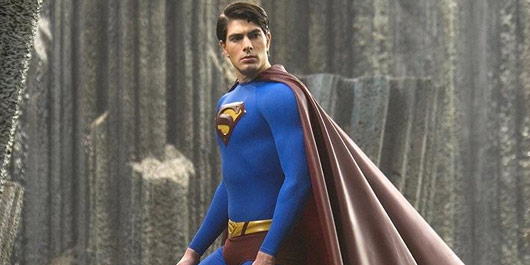 El contrato de Routh para Superman ha expirado