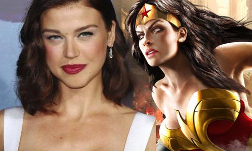 Imagen cabecera de entrada: [Cine] Adrianne Palicki será Wonder Woman en la serie de la NBC