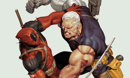 "Reynolds quiere una ""Deadpool vs Cable"""
