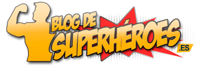 Logo de Blog de Superhéroes