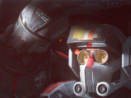 Imagen cabecera de entrada: [Animación] Crítica de Star Wars: La Remesa Mala 1×02: Corre, Cut