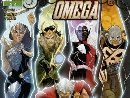 Imagen cabecera de entrada: [Reseñas] Universo Marvel: La Guerra de los Reinos. Omega