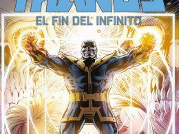 Imagen cabecera de entrada: [Reseñas] OGN. Thanos: El Fin del Infinito