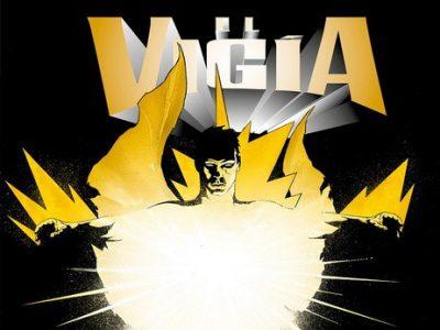 Imagen cabecera de entrada: [Reseñas] 100% Marvel HC. El Vigía