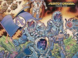 Imagen cabecera de entrada: [Reseñas] Los Cuatro Fantásticos, núm. 15