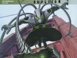 Imagen cabecera de entrada: [Reseñas] Spiderman Superior, núm. 0