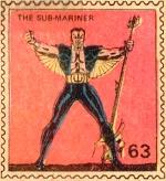 Imagen cabecera de entrada: Superhéroes y Ciencia: The Sub-Mariner o el Hijo Vengador