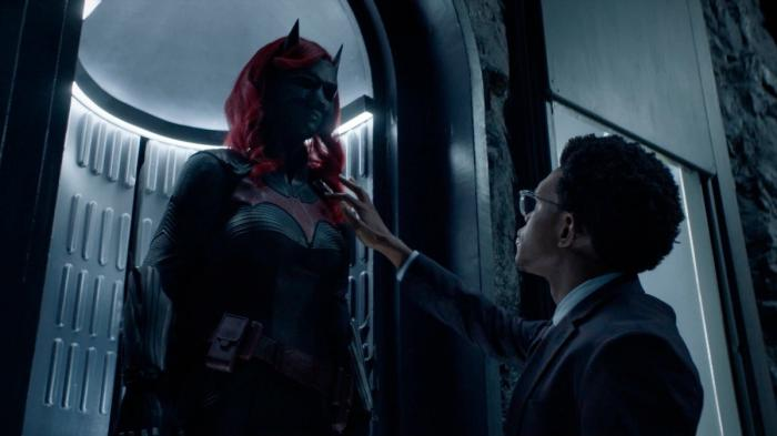 Imagen de Batwoman 2x01: What Happened to Kate Kane?