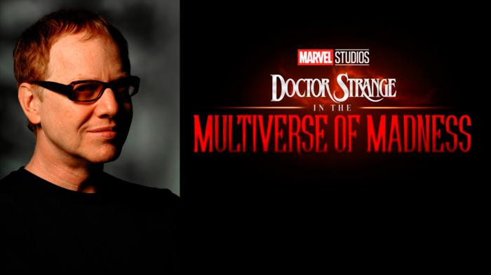 Danny Elfman realizará la banda sonora de Doctor Strange in the Multiverse of Madness (2022)