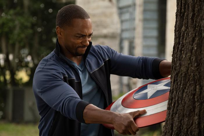 Imagen de The Falcon and the Winter Soldier (2021) 1x05: La verdad