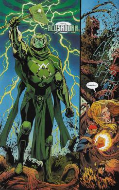 Imagen de Capitana Marvel, núm. 17
