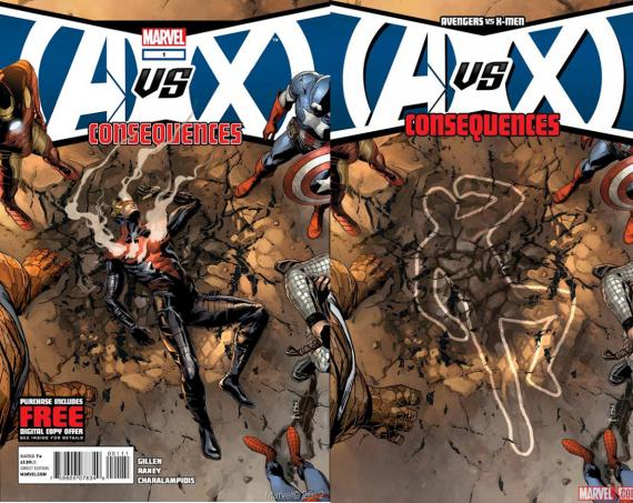 AVX Consequences 1&Alternativa