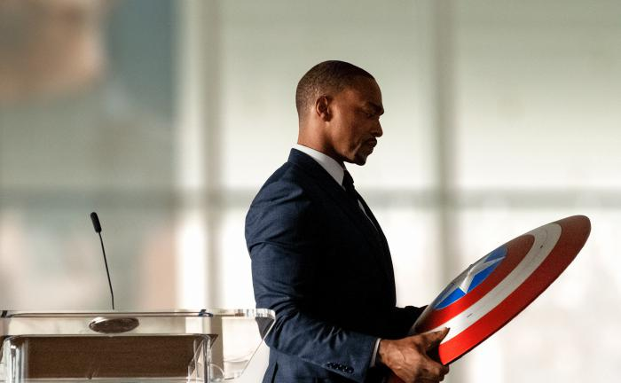 Imagen de The Falcon and the Winter Soldier (2021) 1x01: Nuevo Orden Mundial