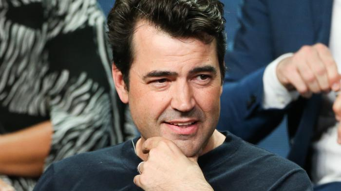 Ron Livingston se une a The Flash (2022) como Henry Allen