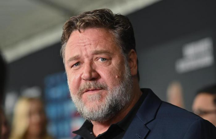 Russell Crowe participará en Thor: Love and Thunder (2022)
