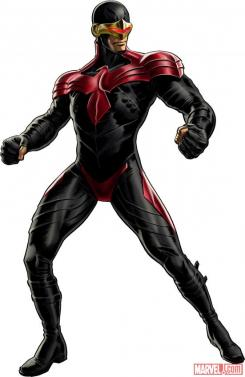 Marvel Avengers Alliance: Phoenix Five Cyclops