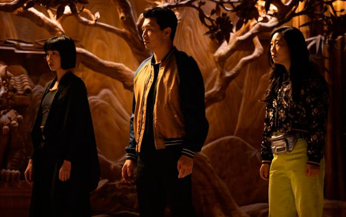 Imagen de Shang-Chi and the Legend of the Ten Rings (2021)