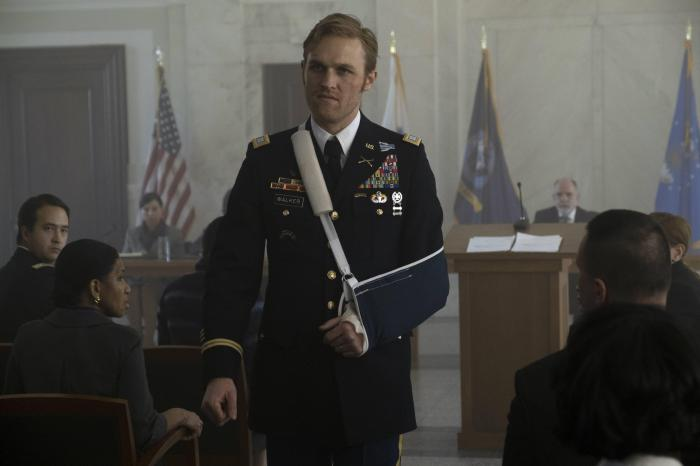 Imagen de John Walker/US Agent en The Falcon and the Winter Soldier (2021) 1x05: La verdad