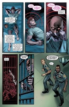 interior del comic Daredevil #26_4