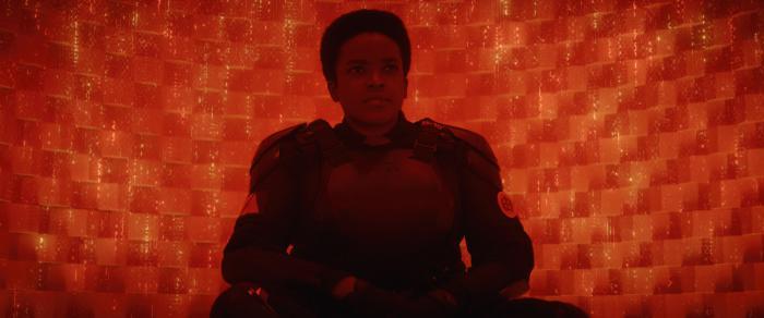 Imagen de B-15 en Loki 1x05: Viaje al misterio