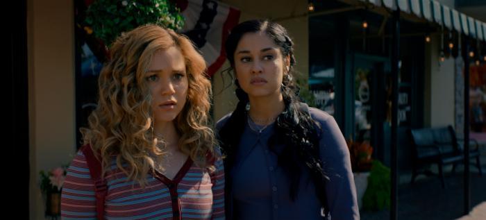 Imagen del episodio Stargirl 2x01: Summer School: Chapter 1