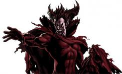 Marvel Avengers Alliance: Mephisto