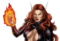 Marvel Avengers Alliance: Satana